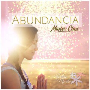 Master Class de Abundancia